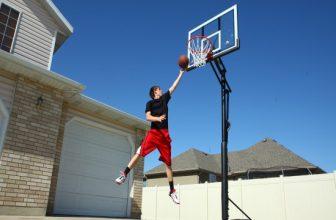 Den store guide til køb af basketball kurv, plade, med og uden stander