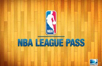 NBA League Pass Anmeldelse – se alle kampe fra NBA
